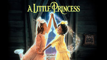 A Little Princess (1995) on Netflix in Canada