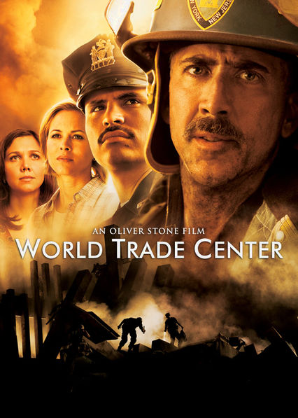 World Trade Center Netflix AR (Argentina)