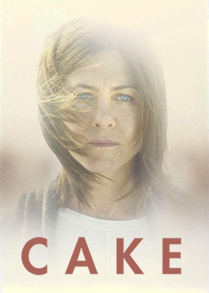 Cake Netflix AR (Argentina)