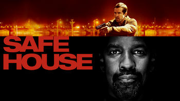 Is Safe House on Netflix South Africa?