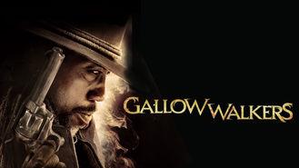 Netflix box art for Gallowwalkers