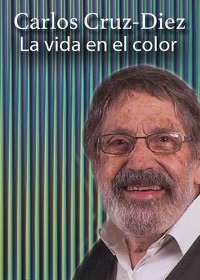 Carlos Cruz-Diez, la vida en el color