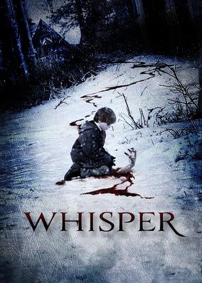 Whisper Netflix IN (India)