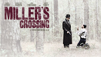 Is Miller's Crossing on Netflix?