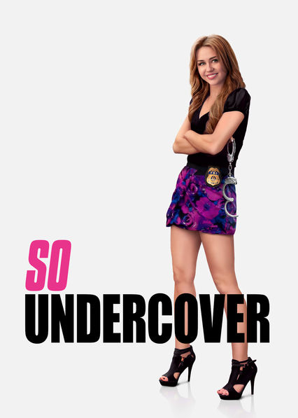 So Undercover Netflix IN (India)