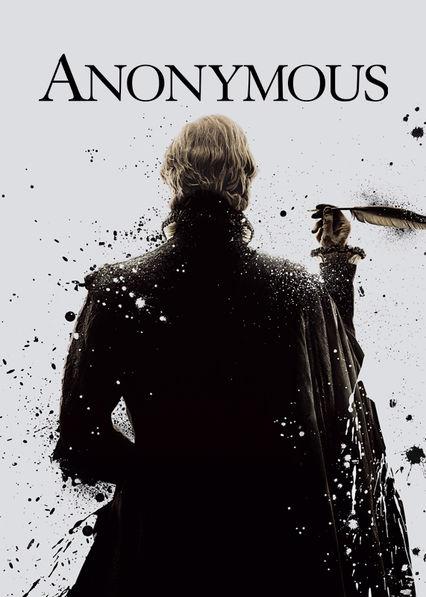 Anonymous Netflix ES (España)