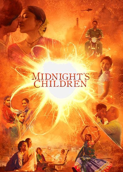 Midnight's Children Netflix US (United States)