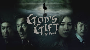 Netflix Box Art for God's Gift - 14 Days - Season 1