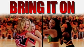 Netflix Argentina Bring It On Is Available On Netflix For Streaming