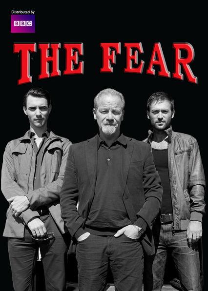 The Fear Netflix UK (United Kingdom)