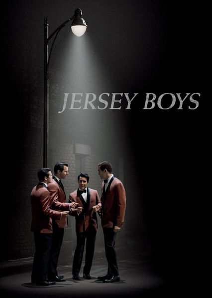 Jersey Boys Netflix PH (Philippines)