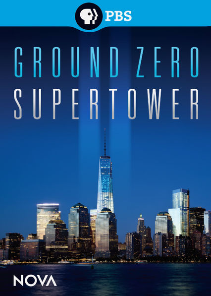 NOVA: Ground Zero Supertower Netflix ES (España)