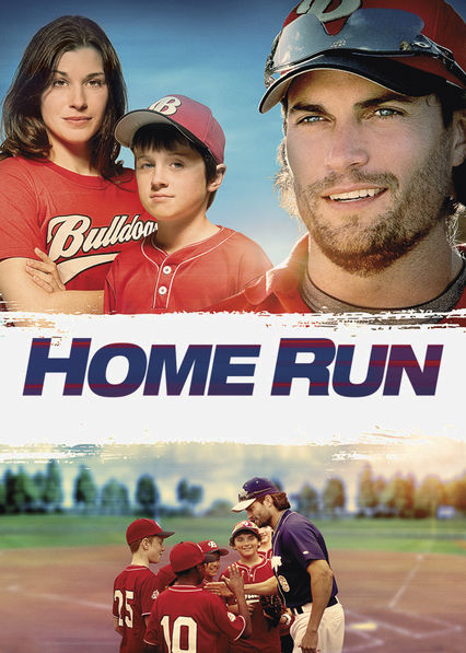 Home Run Netflix CL (Chile)