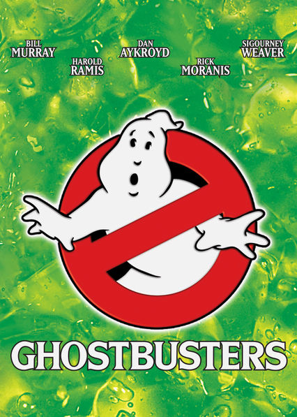 Ghostbusters Netflix ES (España)