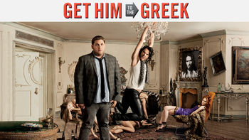 Get Him To The Greek Netflix