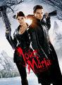 João e Maria - Caçadores de bruxas | filmes-netflix.blogspot.com