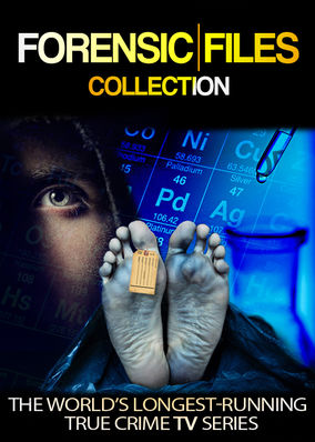 Forensic Files - Collection 1