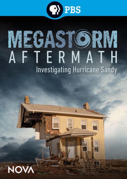 Nova: Megastorm Aftermath Netflix ES (España)