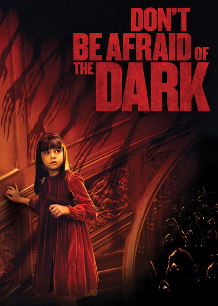 Don't Be Afraid of the Dark Netflix ES (España)