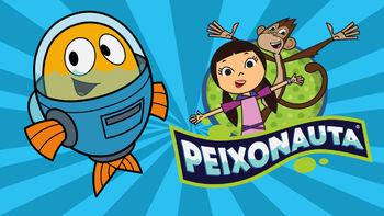 Peixonauta | filmes-netflix.blogspot.com