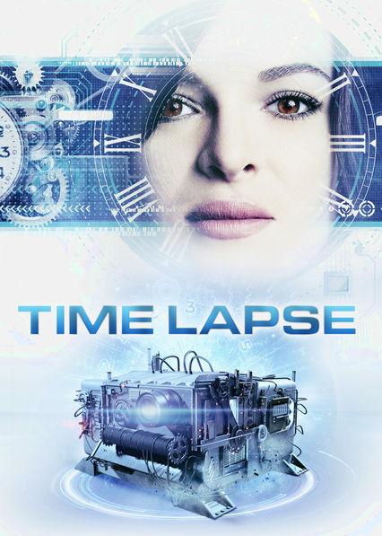 Time Lapse Netflix AR (Argentina)