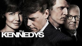 Netflix box art for The Kennedys - Season 1