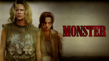 Netflix box art for Monster