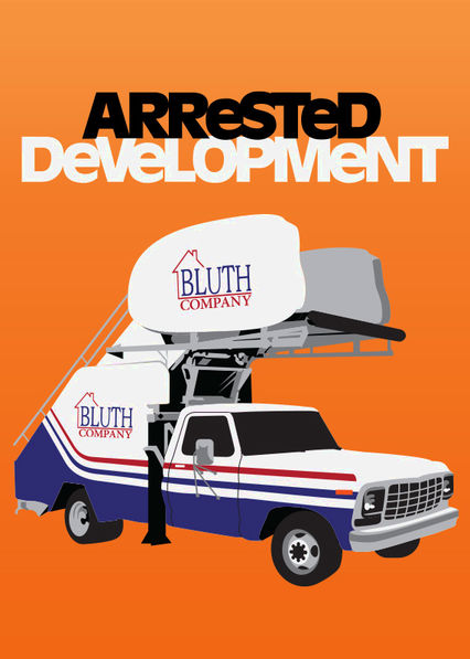Arrested Development Netflix US (United States)