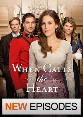 When Calls the Heart - Season 2