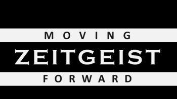 Netflix box art for Zeitgeist: Moving Forward