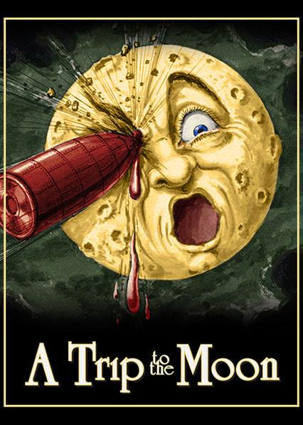 Le voyage dans la lune (Color) Netflix US (United States)