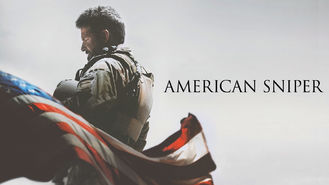 Is American Sniper on Netflix Italy?