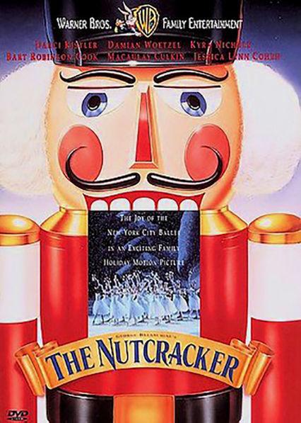 George Balanchine's The Nutcracker Netflix AR (Argentina)
