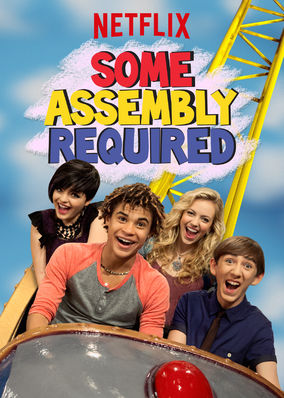 Some Assembly Required - Season 1