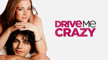 Netflix box art for Drive Me Crazy