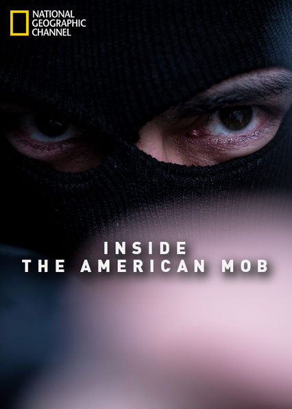 Inside the American Mob Netflix BR (Brazil)