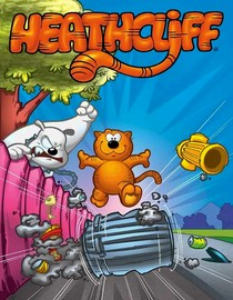 Heathcliff: The Complete Series: Rear Cat Window