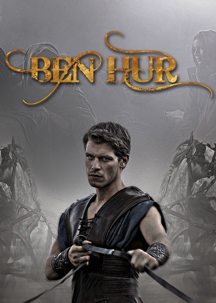 Ben Hur Netflix GT (Guatemala)