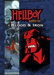 Hellboy: Animated: Blood | filmes-netflix.blogspot.com