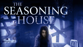 Netflix box art for The Seasoning House