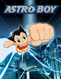 Astro Boy: The Complete Series: Space Academy