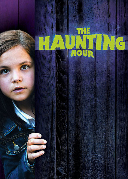 R.L. Stine's The Haunting Hour Netflix AR (Argentina)