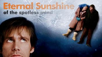 Is Eternal Sunshine of the Spotless Mind on Netflix?