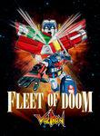 Voltron: Fleet of Doom Poster