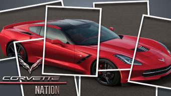 Corvette Nation