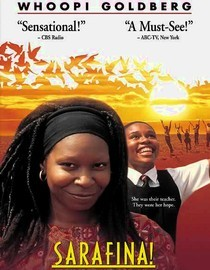 Sarafina!
