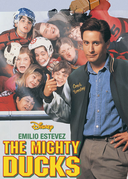 The Mighty Ducks Netflix US (United States)