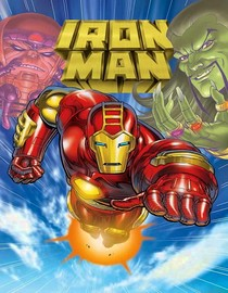 Iron Man: Season 2: Hands of The Mandarin: Part 2