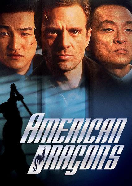 American Dragon Netflix ES (España)