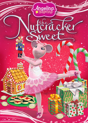 Angelina Ballerina: The Nutcracker Sweet Netflix US (United States)